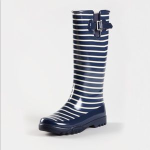 Sperry Top-Slider Rain Boots